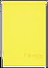 Ролета тканевая Е-Mini Камила Лимонный A607, фото 2