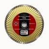 Диски  алмазные по бетону(Турбоволна ) 230 mm