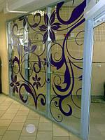 Дизайн витрин