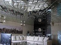Потолки зеркальные. Цена Киев
