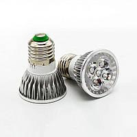 Светодиодная инфракрасная лампа DIY ELECTRONIX  5 ватт Модель: IR - 5