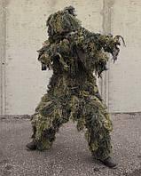 Маскировочный костюм для снайпера (Woodland), фото 1