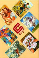 Cope (Коуп) - Метафорические ассоциативные карты