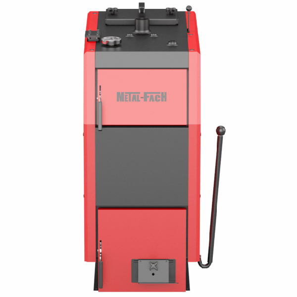 Твердотопливный котел METAL-FACH SDG 16 кВт