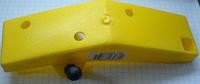 Крышка (колпак) на ледобур, футляр защитный для ледобура Барнаул