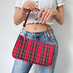 Модная женская  сумка Number One