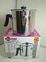 Молочник со свистком Rainstahl RS 3100-15 1,5 л