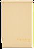 Ролета тканевая Е-Mini Камила Светлый абрикос A604, фото 2