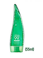 Holika Holika Aloe Shooting Gel 55 ml Оригинал