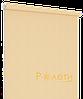 Ролета тканевая Е-Mini Камила Светлый абрикос A604, фото 3