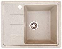 Кухонна мийка Everest 28L (620х500)