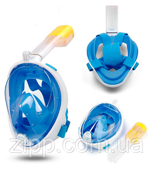 Водолазна маска Diving mask