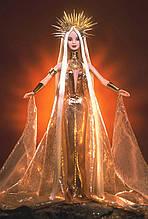 Коллекционная кукла Барби Принцесса утреннего солнца