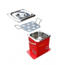 Ультразвукова ванна 100W місткість 1л Launch 103260037