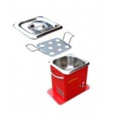 Ультразвукова ванна 100W місткість 1л Launch 103260037, фото 2