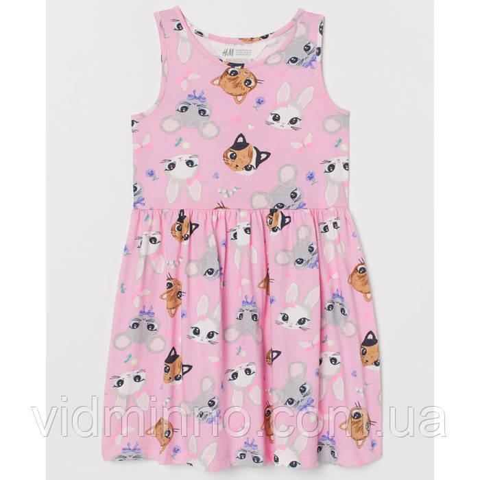 Дитяча сукня H&M на зріст 134-140 см (на 8-10 років)