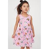Дитяча сукня H&M на зріст 134-140 см (на 8-10 років), фото 2