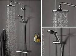 Як вибрати душову систему?