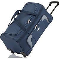 Дорожная сумка на колесах Travelite ORLANDO/Navy L Большая TL098481-20
