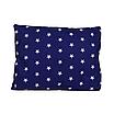 Комплект для декора комнаты 003 МППП (звездочки на синем), фото 3