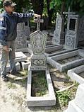 Ціни на пам'ятники з крихти у Луцьку, фото 3
