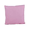 Комплект для декора комнаты 004 МПП (сказочные совы голубые /горох на розовом), фото 3