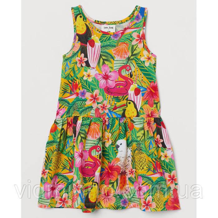 Дитяча сукня H&M на зріст 110-116 см