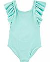 "Детский купальник картерс для девочки с защитой от солнца UPF 50+ ""Фламинго"" Carter's, фото 2"