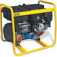 Бензиновый генератор G7AI Wacker Neuson
