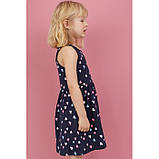 Дитяча сукня H&M на зріст 110-116 см, фото 2