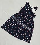 Дитяча сукня H&M на зріст 110-116 см, фото 3