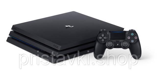 Playstation 4 Pro 1TB PS4