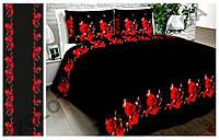 Комплект постільної білизни / комплект постельного белья / постельное белье на заказ / пошив постельного