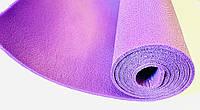 Каремат (коврик) для спорта, туризма однослойный 180 х 60 х 0,5 см.