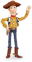 Мовець лялька Шериф Вуді Історія Іграшок Дісней