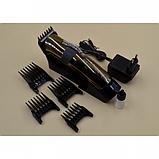 Беспроводная машинка для стрижки волос Dingdong RF-609C, фото 4