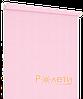 Ролета тканевая Е-Mini Камила Розовый A614, фото 3