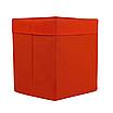 Комплект органайзеров одноцветных 011 ССС (Оранжевый), фото 3