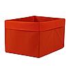 Комплект органайзеров одноцветных 011 ССС (Оранжевый), фото 4
