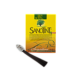 Фарба для волосся SanoTint Лайт, злотистий каштан рослинна, фото 4