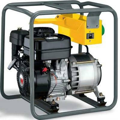 Бензиновые генераторы GH 3500 Wacker Neuson, фото 2