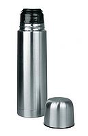 Вакуумный металлический термос на 1л, MT-0181