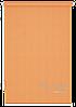 Ролета тканевая Е-Mini Камила Персиковый A617, фото 2
