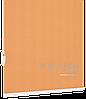 Ролета тканевая Е-Mini Камила Персиковый A617, фото 4