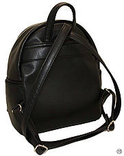 Женский рюкзак Case 450 черный замш н, фото 3
