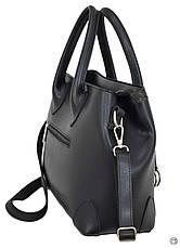 621 сумка черная, фото 3