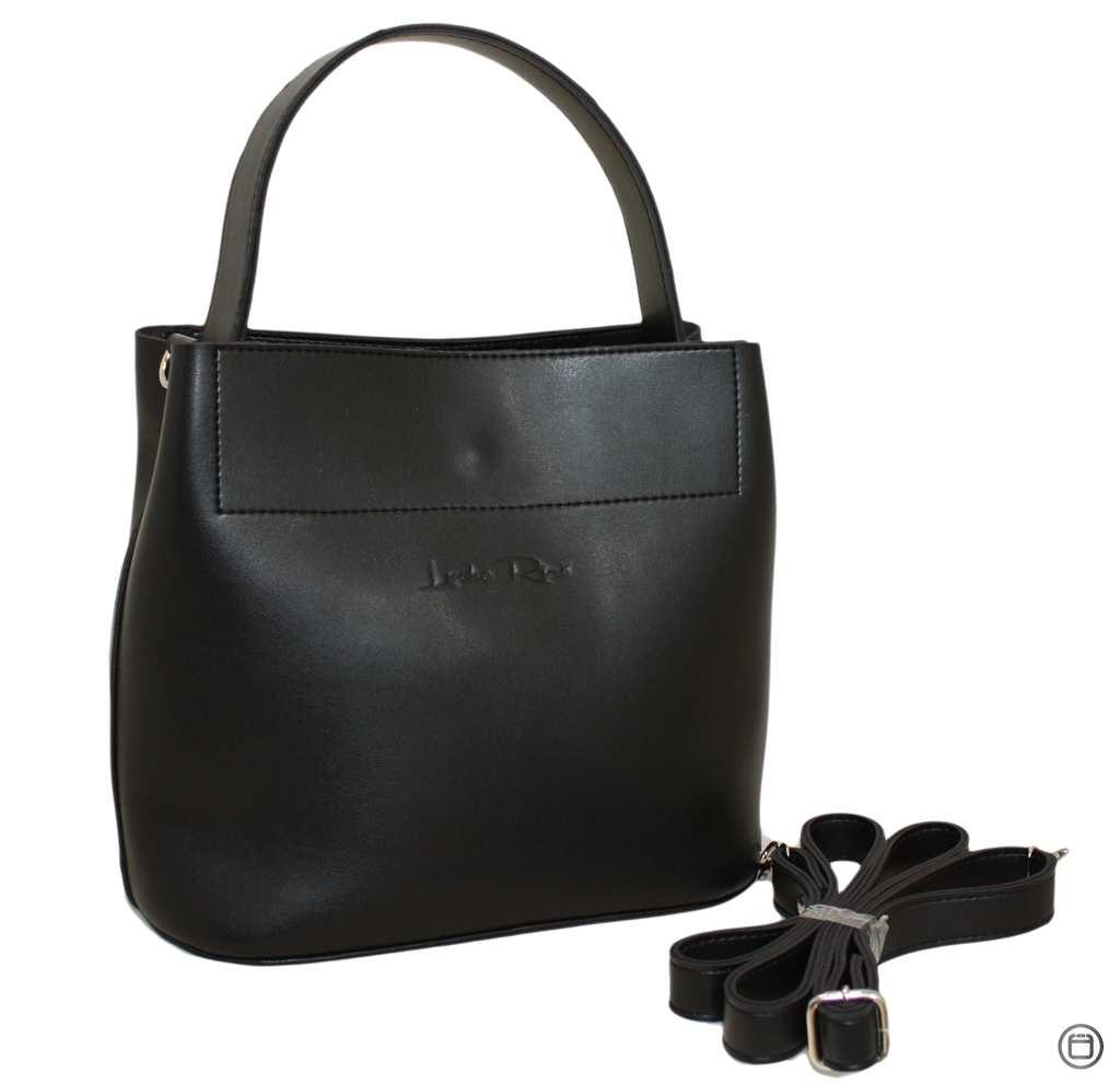 Женская сумка Case 516 черная