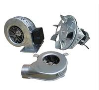 Вентиляторы для котлов отопления и их разновидности