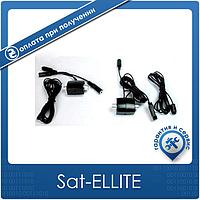 Дополнительный передатчик к удлинителю сигналов пульта д/у по кабелю