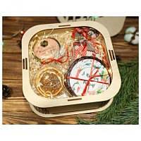 Подарочный набор Новорічні смаколики
